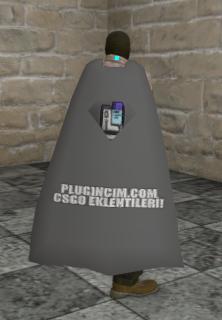 [GENEL] - Sunucuya Özel Pelerin!, [GENEL] - Sunucuya Özel Pelerin! plugini, eklentisi, CS:GO Plugin, CS GO Plugin, csgo, cs:go, csgo plugin, plugins, pluginler, plugin, satis, satış, plugincim, cs:go plugins, türkçe plugin, sourcemod, pluginleri, eklentiler, CS:GO eklentileri, CSGO eklentileri